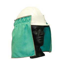 100% Flame Resistant Shader - Stanco Safety Products