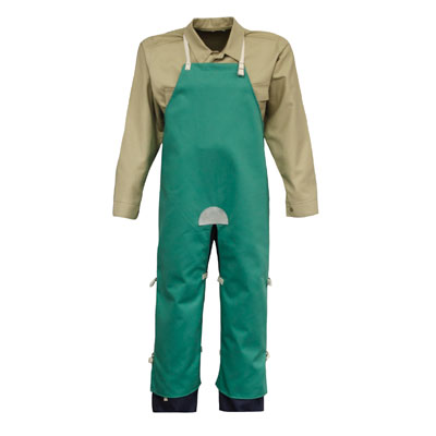 100% Flame Resistant Overalls - Stanco Safety Products