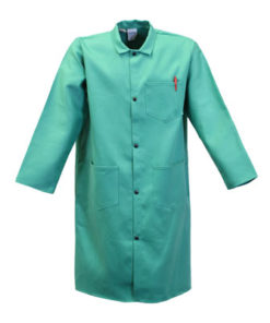 100% Flame Resistant Smock - Stanco Safety Products