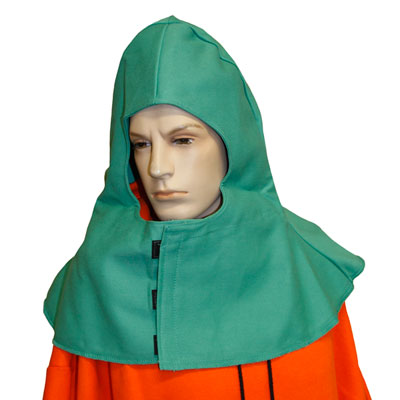 100% Flame Resistant Hood - Stanco Safety Products