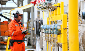 Oil and Gas Applications - Stanco Safety Products