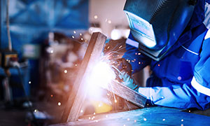 Welding Applications - Stanco Safety Products