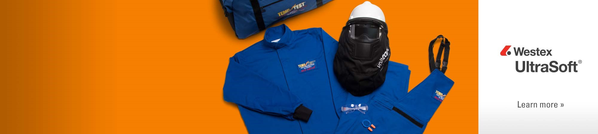 Westex UltraSoft Fabrics - Stanco Safety Products